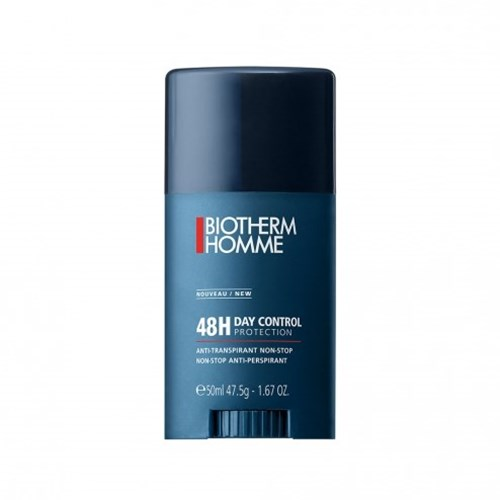 DEODORANT ANTI-TRANSPIRANT 48H HOMME 50ML DAY CONTROL BIOTHERM