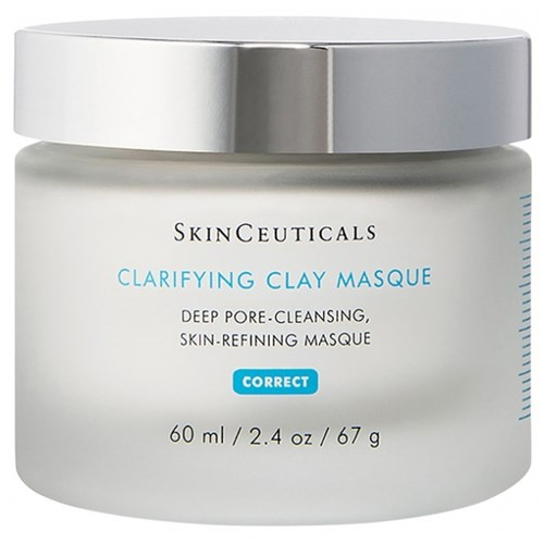 CLARIFYING CLAY MASK 60 ml