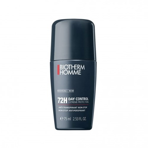 ROLL-ON ANTI-PERSPIRANT 72H MEN 75ML DAY CONTROL BIOTHERM