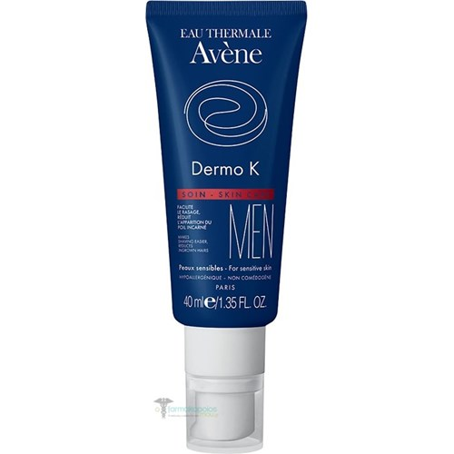 DERMO-K SKIN CARE SENSITIVE SKIN 40ML AVENE