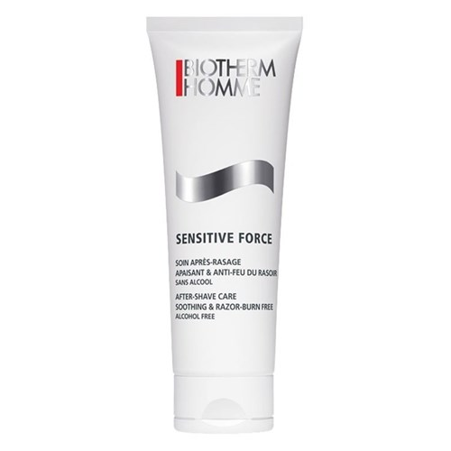 SOOTHING MEN AFTER SHAVE CARE 75ML SENSITIVE FORCE BIOTHERM