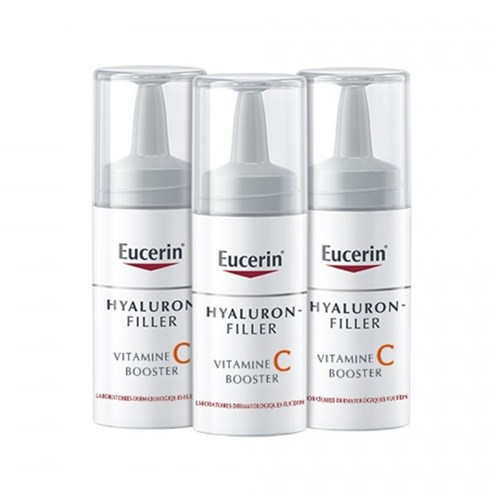 Hyaluron Filler Vitamin C Booster 3 BOTTLE 8 ml