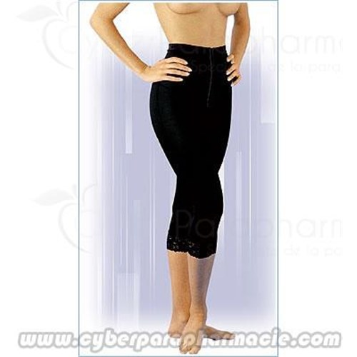 Liposuction clothing WOMEN: lipo-panthy elegance CoolMax EC/001