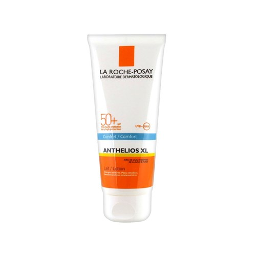 ANTHELIOS XL LAIT Confort SPF50+ 100 ml