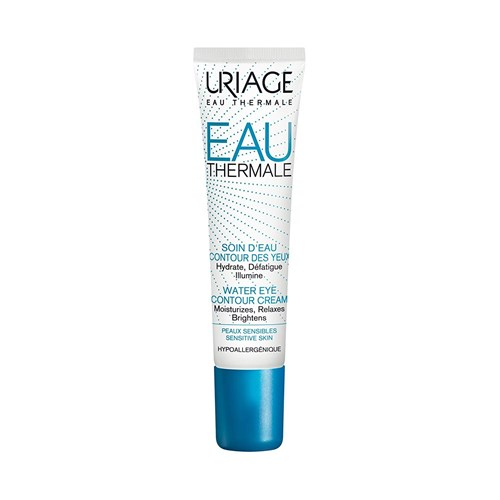 THERMAL WATER - WATER CARE EYE CONTOUR