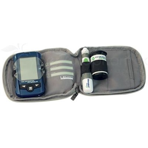 GLUCOFIX ID blood glucose reader
