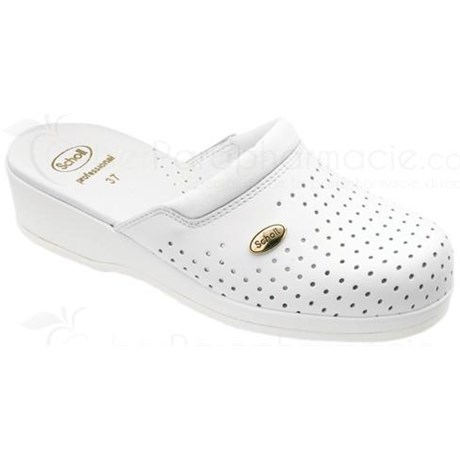 SABOT BACK GUARD White